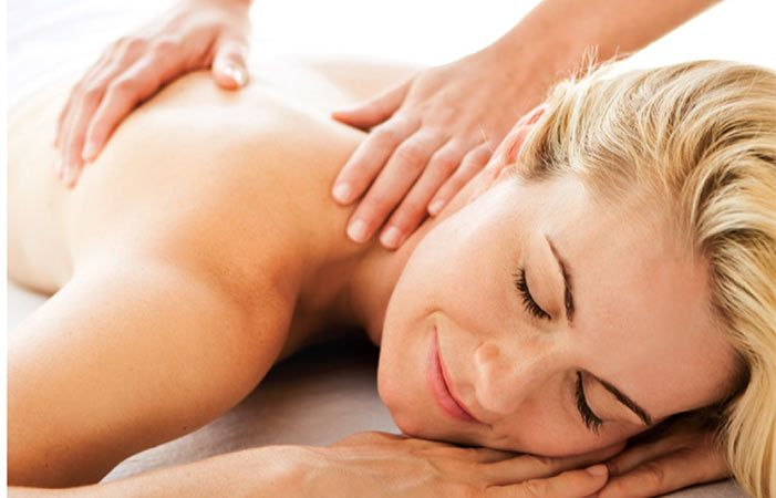 Prettige Massage Spa Solace