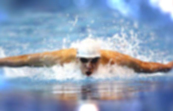 Zwemervaring Zwemspa Spirit